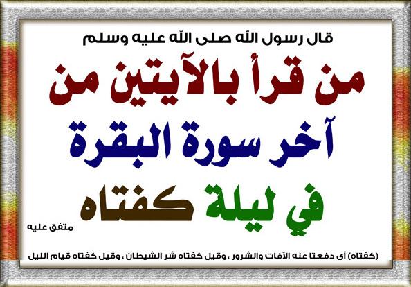 سورة البقرة تجويد القرآن الكريم